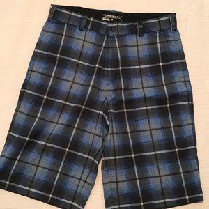Nike golf shorts sz 30